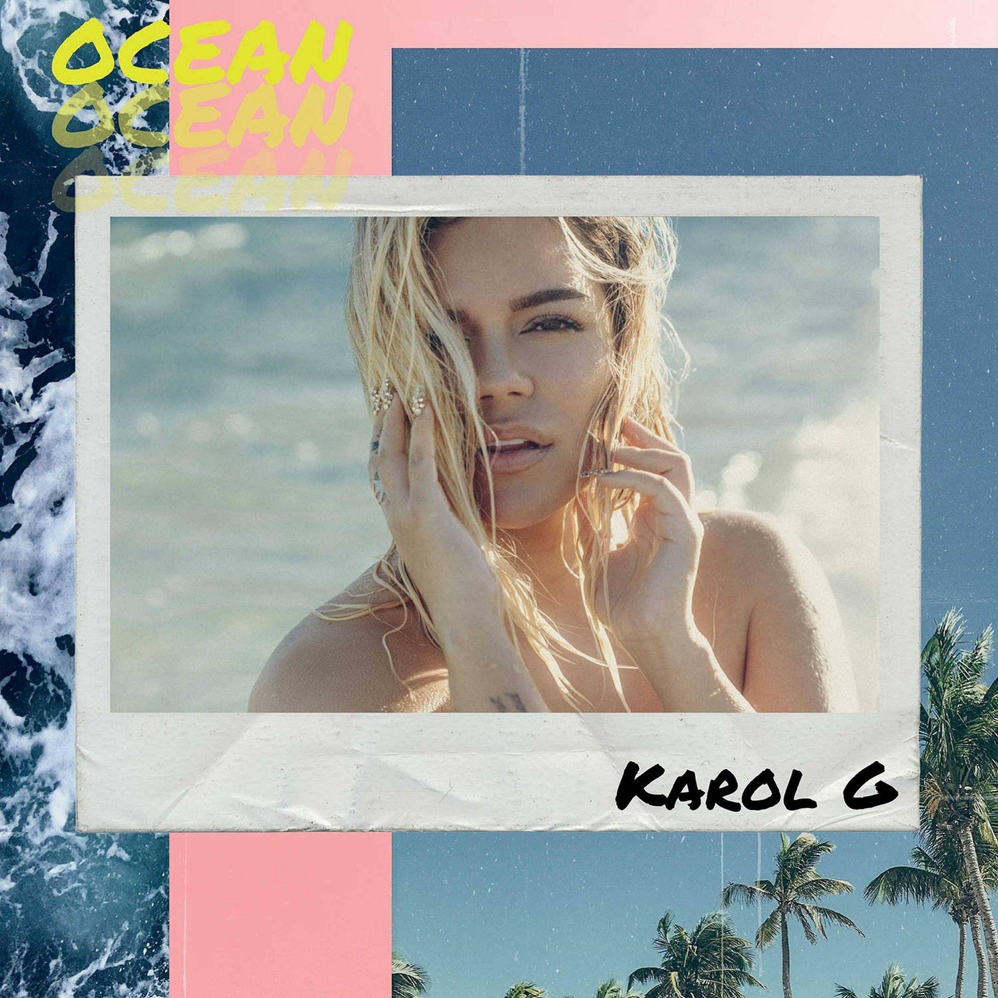 Album Ocean