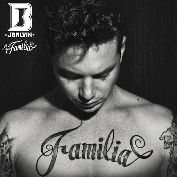 Album La Familia
