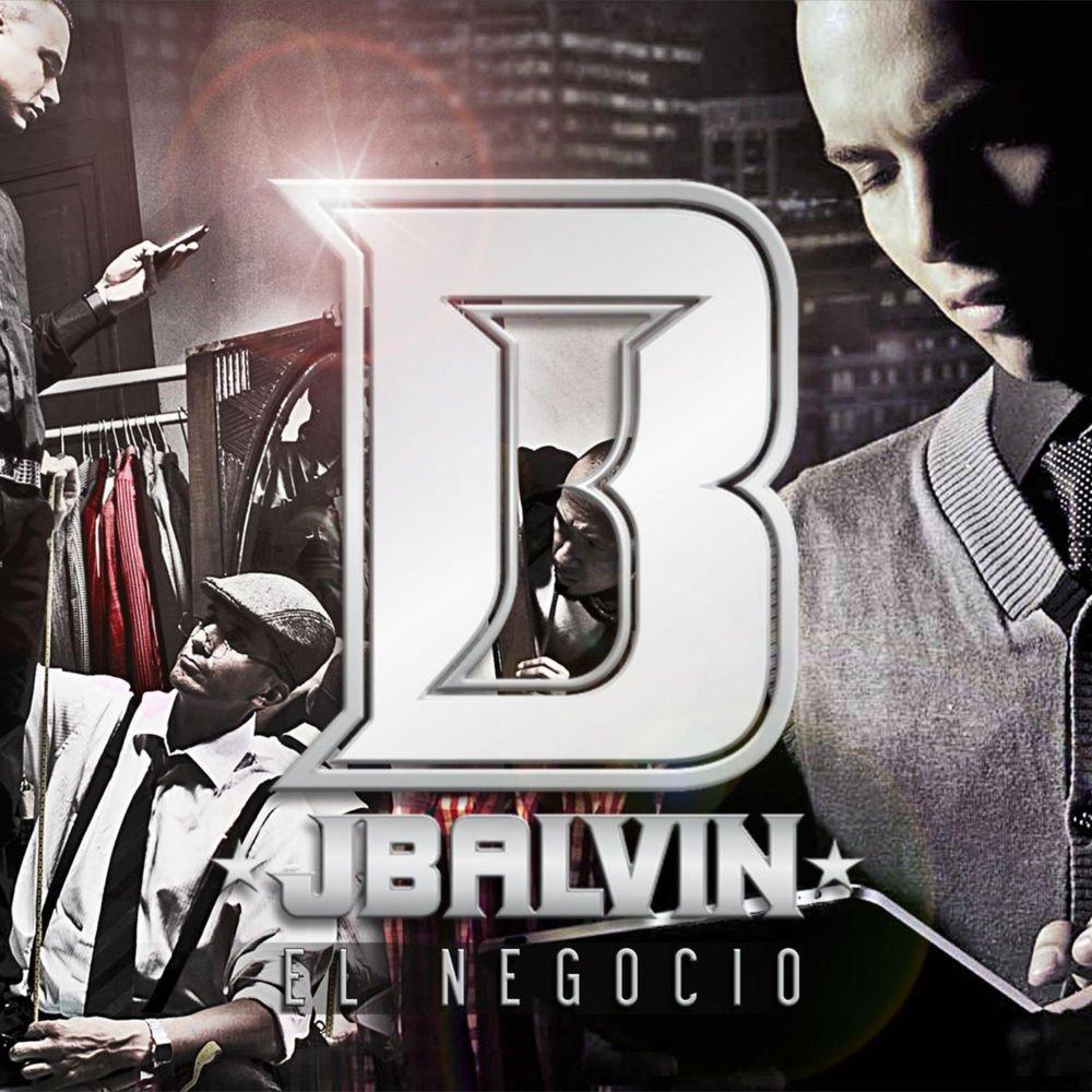 Album El Negocio