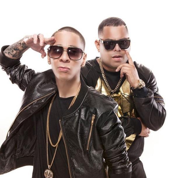 Canciones Baby Rasta y Gringo